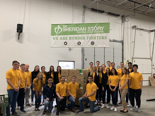 Piper Jaffray Packing Event 5/29/19