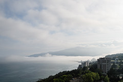 DSC_1315 (VeridorMerk) Tags: крым2019 туман