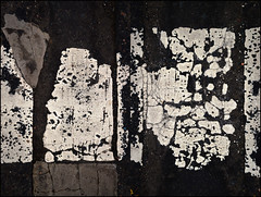 009190 (onesecbeforethedub) Tags: vilem flusser technical images onesecbeforetheend onesecbeforethedub onesecaftertheend photoshop multiple exposure collage malta edinburgh contemporaryart streamofconsciousness details diptych rust decay industrial anthropomorphism anthropocene