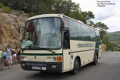 Lucas Costa 27 (pretsend (jpretel)) Tags: renault midliner beulas beuliner lucas costa autobus eivissa sant miquel