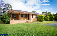 1/58 Forrest Road, East Hills NSW