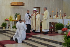 Prayer of Ordination