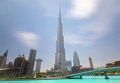 Burj Khalifa (twomphotos) Tags: dubai uae united arab emirate vereinigte arabische desert city skyscraper burj khalifa