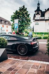 Audi R8 by Levella (Rick Bruinsma) Tags: worthersee 2019 vag volkswagen bmw audi r8 golf gti r lamborghini tt stance perfect oz bbs rs airride static gewindefahrwerk