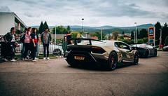 Lamborghini Huracán Performante (Rick Bruinsma) Tags: worthersee 2019 vag volkswagen bmw audi r8 golf gti r lamborghini tt stance perfect oz bbs rs airride static gewindefahrwerk