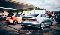 "Audi A3 Limo - Audi 20"" S-Line (Rick Bruinsma) Tags: golf volkswagen perfect oz r bmw static tt gti audi lamborghini rs bbs vag stance r8 2019 airride worthersee gewindefahrwerk"