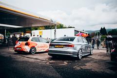 "Audi A3 Limo - Audi 20"" S-Line (Rick Bruinsma) Tags: worthersee 2019 vag volkswagen bmw audi r8 golf gti r lamborghini tt stance perfect oz bbs rs airride static gewindefahrwerk"