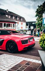 Audi R8 Levella (Rick Bruinsma) Tags: worthersee 2019 vag volkswagen bmw audi r8 golf gti r lamborghini tt stance perfect oz bbs rs airride static gewindefahrwerk