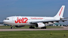 G-VYGL (AnDyMHoLdEn) Tags: jet2 a330 egcc airport manchester manchesterairport