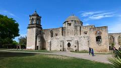 Mission San José (veisha) Tags: 2019 sanantoniotx missionsanjosé