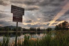Vosges (denismartin) Tags: denismartin vosges vosgesmountain mountains france lorraine nature landscape remiremont lake sunset sunsetlight sun cloud rurality countryside