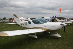 G-CFEZ (IndiaEcho) Tags: light england canon eos fly airport general aircraft aviation hampshire aeroplane civil microlight popham basingstoke airfield in eghp 1000d sportcruiser czaw gcfez