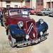 Citroën, Traction cabriolet 4 places A.E.A.T. (France, c. 1937)