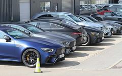 Mercedes-AMG Prototypes. (Tom Daem) Tags: amg prototype erlkoning erlkonig mercedesamg affalterbach autoworld