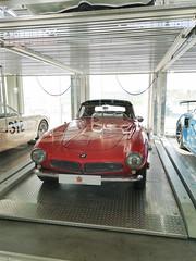 BMW 507. (Tom Daem) Tags: bmw 507 mercedesamg affalterbach autoworld