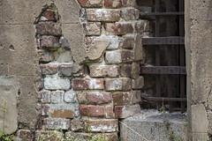 Old Charleston Jail - Charleston, SC (itsbrandoyo) Tags: oldcharlestonjail charlestonjail jail charleston sc southcarolina lowcountry haunted laviniafisher cityjail landmark architecture robertmills southern gothic