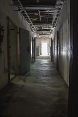Old Charleston Jail - Charleston, SC (itsbrandoyo) Tags: oldcharlestonjail charlestonjail jail charleston sc southcarolina lowcountry haunted laviniafisher cityjail landmark architecture robertmills southern