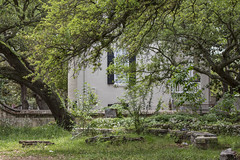 OId Marine Hospital - Charleston, SC (itsbrandoyo) Tags: oldmarinehospital robertmills architecture historic charleston lowcountry sc southcarolina