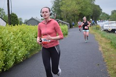 Royal Canal Greenway Hill-of-Down 5km and 10km races 2019