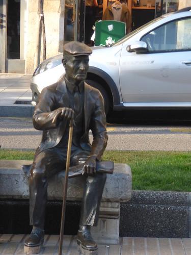 L'avi Virgili - Rambla Nova, Tarragona