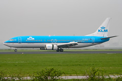 PH-BDU (PlanePixNase) Tags: amsterdam ams eham schiphol planespotting airport aircraft klm boeing 737400 b734 737