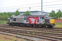 37800 at Norwich 18/05/19 (chrisrowe37419) Tags: 37800 norwich 180519 europhoenix
