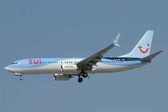 G-TAWL (LIAM J McMANUS - Manchester Airport Photostream) Tags: gtawl tuiairwaysuk tuiairways tui tuicom tomjet tom by boeing b737 b738 738 b73h 73h boeing737 boeing737800 egcc manchester