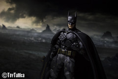 Batman Sovereign Knight (ToyTallica) Tags: mezcotoyz mezco mezcotoys mezcoone12 one12 batman justiceleague dc dccomics toyphotography toys toycollecting toytallica toy