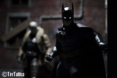 Batman Sovereign Knight (ToyTallica) Tags: mezcotoyz mezco mezcotoys mezcoone12 one12 batman justiceleague dc dccomics toyphotography toys toycollecting toytallica toy hush arkham arkhamcity