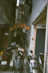 (li-penny) Tags: fujifilm fujifilmsimpleace banqiao film newtaipeicity taiwan 台灣 底片 新北市 板橋