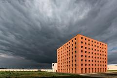 Architecture by Aldo Rossi (alfapegaso) Tags: