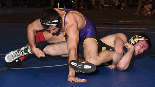 Bryce Steiert vs Connor Flynn 7617