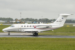 9H-FFF   Luxwing Ltd   Cessna 650 Citation 7   CN 650-7080   Built 1997   DUB/EIDW 09/05/2019    ex HA-KAP, YU-BTM, S5-BBA, CS-DNF, N780QS (Mick Planespotter) Tags: aircraft airport 2019 dublinairport collinstown nik 9hfff luxwing ltd cessna 650 citation 7 6507080 1997 dub eidw 09052019 hakap yubtm s5bba csdnf n780qs bizjet