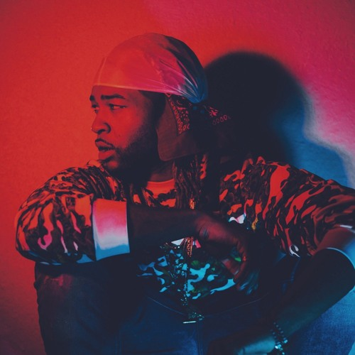 Partynextdoor fan photo