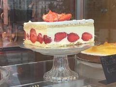 Fraises (Paris Breakfast) Tags: fraises