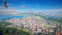 Corinth (Rasamon) Tags: virtualphotography vpgunite gametography gaming art assassins creed odyssey