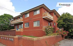 8/9 MATTHEWS Street, Punchbowl NSW