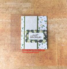 White roses (Craftyscifinerd) Tags: simonsaysstamp sssck handmadecards cardmaking sssflickrchallenge124
