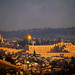 Dome of the Rock at Dawn