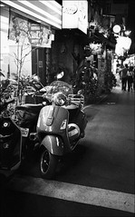 img739 (Jurgen Estanislao) Tags: jurgen estainislao taiwan black white monochrome film analog camera photography voigtlaender bessa r4m ultron 35mm f17 kodak 400tx hc110 g