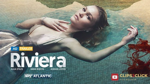 Riviera Season 2 Riviera 2017 Season 2 Official Trailer | New TV Series + Free Download Link image