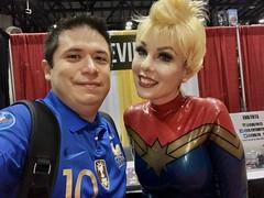 @Evilyn13 (edwinc1017) Tags: megacon orlando 2019 florida comiccon evilyn13 cosplay