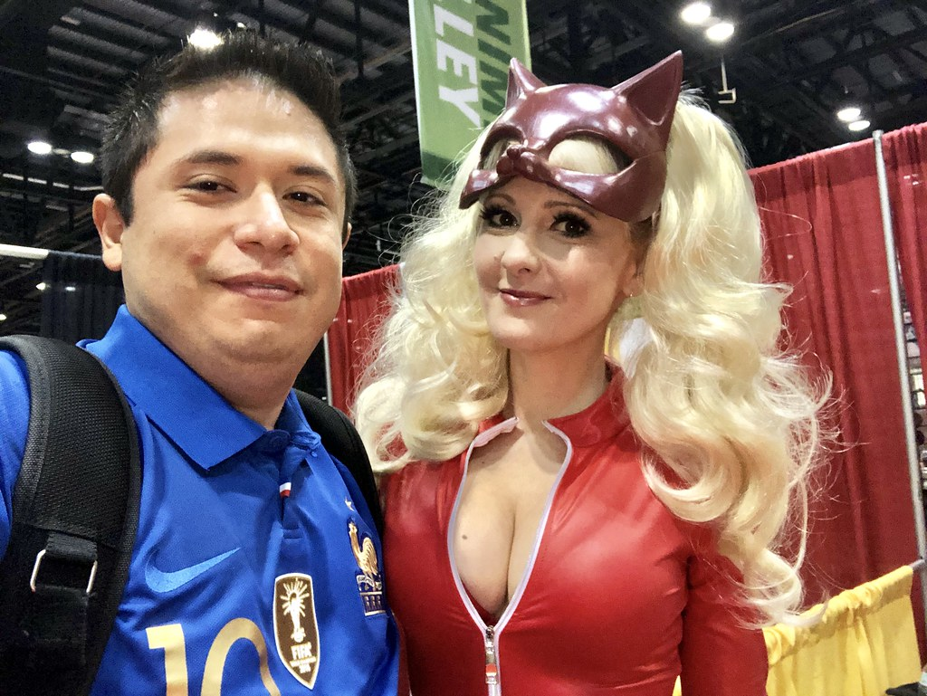 The World's most recently posted photos of cosplay and raychul
