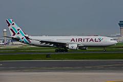 EI-GFX (Air Italy) (Steelhead 2010) Tags: airbus a330 yyz a330200 airitaly eireg eigfx
