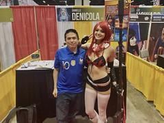 Danielle DeNicola (edwinc1017) Tags: megacon orlando 2019 florida comiccon danielle denicola cosplay