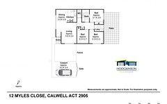 12 Myles Close, Calwell ACT