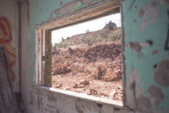 Pina Colada (Shutter Theory) Tags: bando abandoned abandonedcalifornia mojavedesert mojave desert californiadesert california highdesert