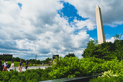 2019-05-25 NYC trip-87 (a2f_unc) Tags: opwilliamsio summer2019 nytrip africanamericanmuseum museum a2f washingtonmonument chinatown manhattan dimsum brooklyn timesquare 911museum ferry