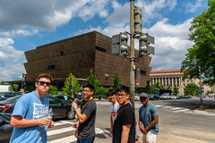 2019-05-25 NYC trip-86 (a2f_unc) Tags: opwilliamsio summer2019 nytrip africanamericanmuseum museum a2f washingtonmonument chinatown manhattan dimsum brooklyn timesquare 911museum ferry