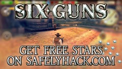 Six-Guns Hack Updates May 30, 2019 at 09:30AM (safelyhack) Tags: sixguns